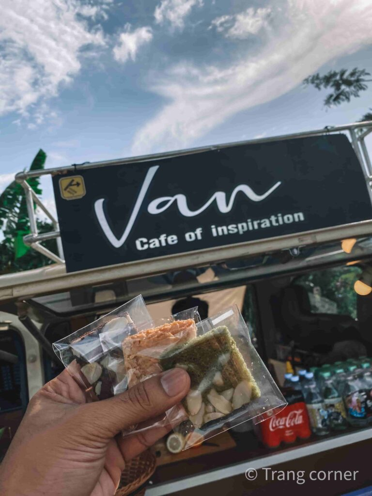 van cafe inspiration@ตรัง
